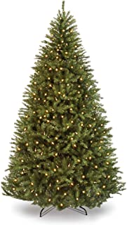 Best Choice Products 7.5ft Pre-Lit Hinged Douglas Full Fir Artificial Christmas Tree Holiday Decoration w/ 700 Lights