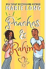 Peaches & Rahim Kindle Edition