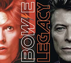Best david bowie greatest hits cd Reviews