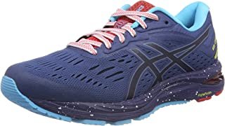 ASICS Gel-Cumulus 20 Le Mens Running Trainers 1011A239 Sneakers Shoes