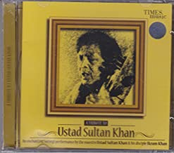 A Tribute to Ustad Sultan Khan