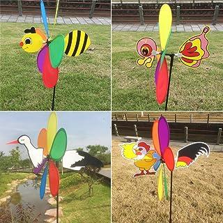 ecmqs nueva venta 3d Gros Animal molino de viento de las