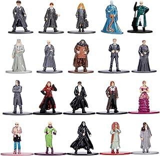 Dickie- Harry Potter Set 20 Figuras de Metal, Multicolor,