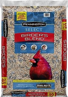 Best pennington classic wild bird feed 40 lbs Reviews