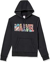 Amazon Essentials Men's Disney Star Wars Marvel Fleece Pullover Hoodie Sweatshirts