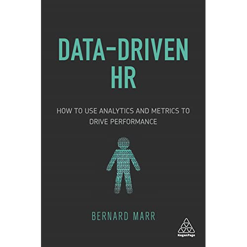 HR Analytics: Amazon com