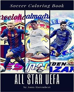 Best uefa all star Reviews