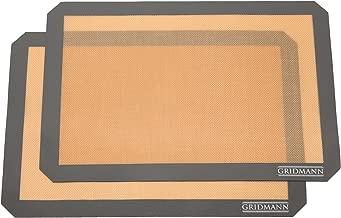 Best rubber baking mat Reviews