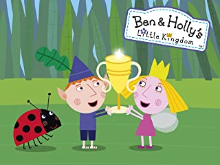 Ben and Holly's Little Kingdom Season Four