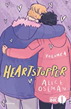 Heartstopper - Volume 4 (Italian Edition)