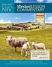 NIV® Standard Lesson Commentary® 2016-2017
