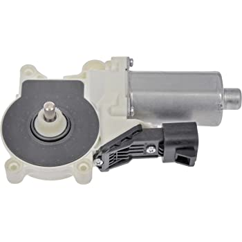 Dorman 742-156 Cadillac Front Window Lift Motor