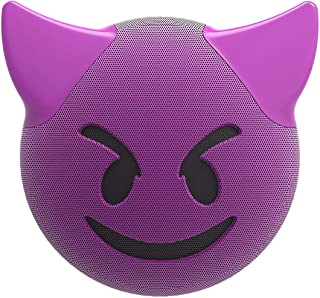 Jam Audio PEM05-EU Jamoji Trouble Emoji Portable Bluetooth Speaker (Pack of 1)