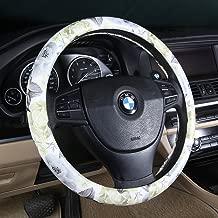 Best christmas steering wheel cover Reviews