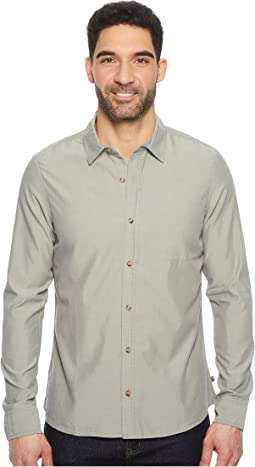 Toad&Co Cutler Long Sleeve Slim Shirt