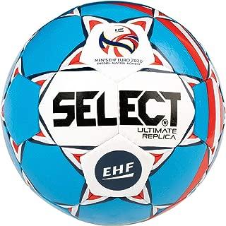 Select Replica - Balón Unisex, Color Blue/White, tamaño lilleput(1 ...