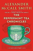 The Peppermint Tea Chronicles: 44 Scotland Street Series (13)