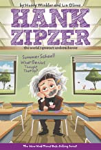 Summer School! What Genius Thought That Up? #8 (Hank Zipzer)