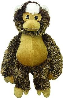Multipet Bark Buddies Monkey 10