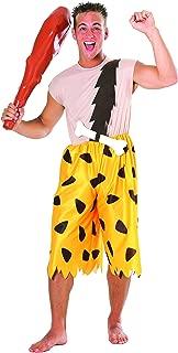 Rubie's Costume Co Men's The Flintstones Bamm-Bamm Adult Costume