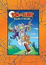 Tom & Jerry: Hijinks & Shrieks (Halloween Edition)