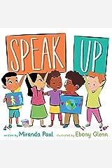 Speak Up Kindle Edition