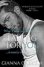 Falling For You (Bragan University Series Book 3)