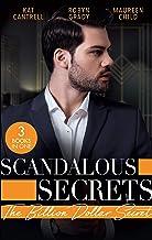 Scandalous Secrets: The Billion Dollar Secret: From Fake to Forever (Newlywed Games) / the Billionaire's Bedside Manner / ...