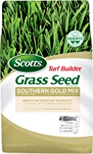 southern lawn seed