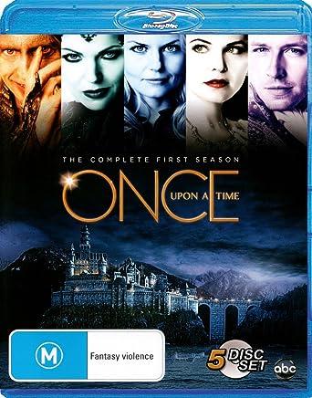Once Upon a Time: Season 1 (Blu-ray)