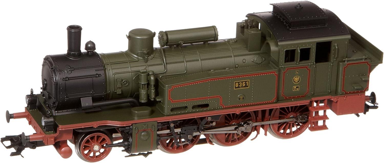 envio rapido a ti Märklin 36741 T12 KPEV KPEV KPEV - Maqueta de Locomotora de Vapor  almacén al por mayor