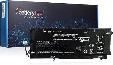 Batterytec® Bateria para HP EliteBook Folio 1040 G0 G1 G2 Touch Series; HP 722236-171 722236-1C1 722236-2C1 722297-001 BL06 BL06XL BL06042XL HSTNN-DB5D HSTNN-W02C. [11.1V 42Wh, 12 Meses de garantía]