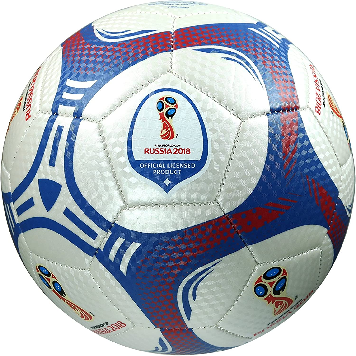 FIFA Official Russia 2028 World Cup Official Licensed Size 5 Ball