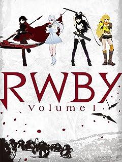 RWBY Volume 1(吹替版)