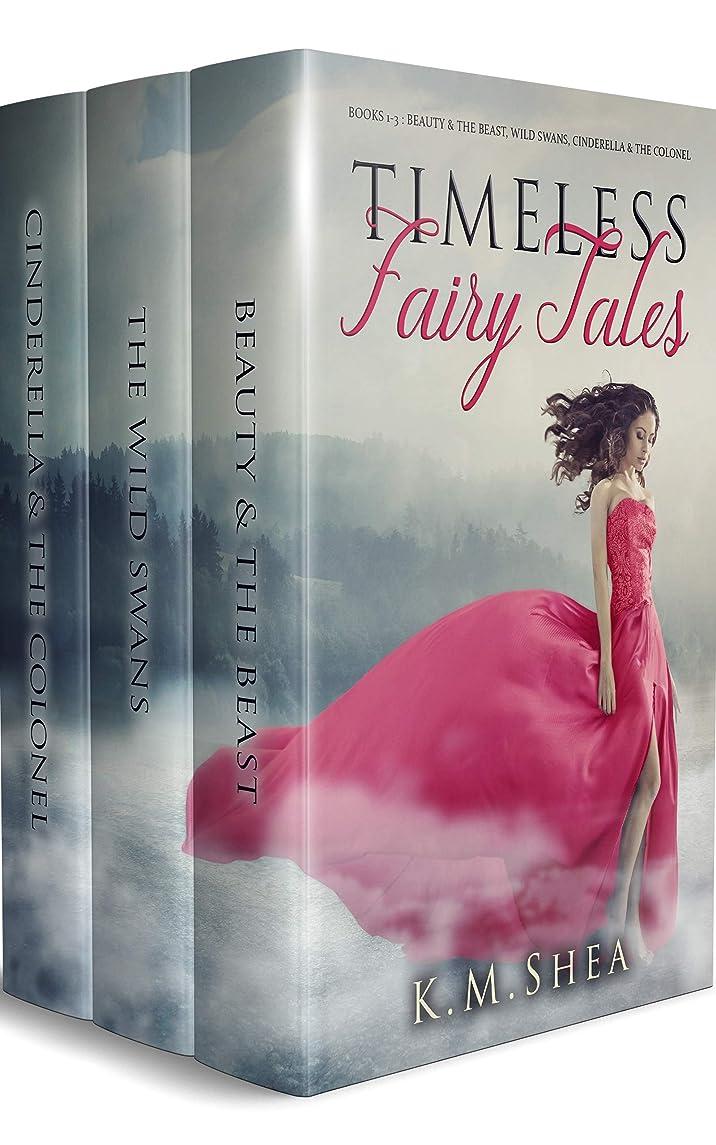 飽和するカエル適切なTimeless Fairy Tales: Books 1-3: Beauty and the Beast, Wild Swans, Cinderella and the Colonel (English Edition)