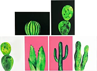 cactus note cards