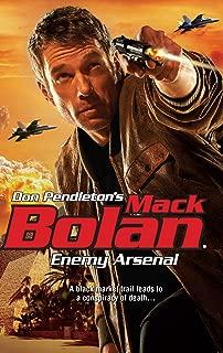 Enemy Arsenal (Superbolan Book 153)