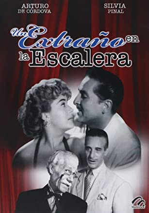 Un Extraño en la Escalera [NTSC/Region 1 and 4 dvd. Import -
