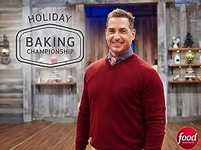 holiday baking championship season 2