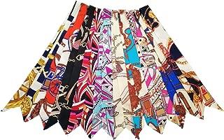 Fashion Bag Handbag Handle Ribbon Scarf Package Band Hair Head