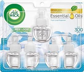 Explore wicks for refills