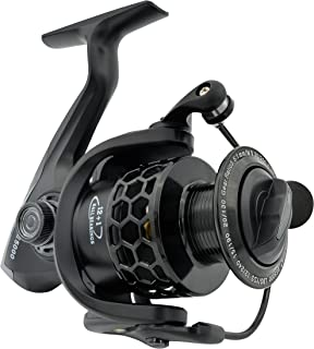 FISHDROPS Spinning Fishing Reels 12+1BB Ultra Lightweight...