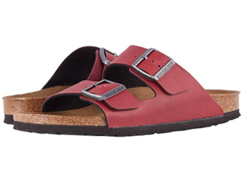 8b8b1d4f79c Birkenstock Arizona Vegan at Zappos.com