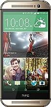 HTC One M8, Amber Gold 32GB (Sprint)