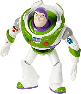 comprar comparacion Toy Story - Figura Buzz, juguete de la película para niños +3 años (Mattel FRX12)
