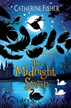 The Midnight Swan (The Clockwork Crow)