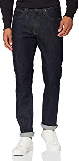 Lee Brooklyn Straight Jeans Donna
