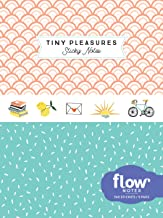 Tiny Pleasures Sticky Notes (Flow)