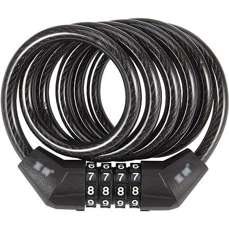 DHL Anti-Diebstahl-Kabelschloss für Xiaomi Mijia M365 Elektroroller Fahrrad