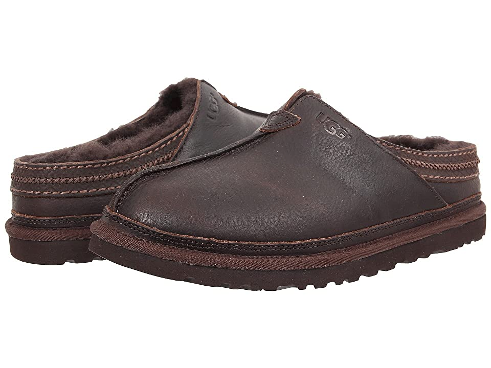UGG Neuman (China Tea Leather) Men